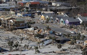 US Climate Report Warns Of Worsening Weather Disasters