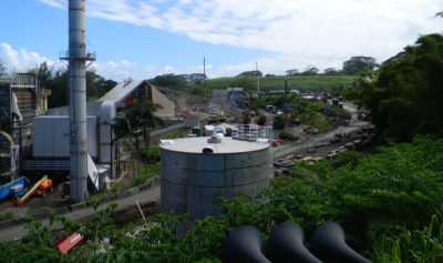 Big Island: Proposed Biofuel Plant Faces $100M Deadline