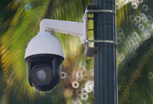 Police Security Cameras May Soon Blanket Waikiki