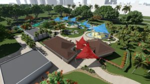 Privately Funded, 'Destination' Playground Proposed For Ala Moana Park