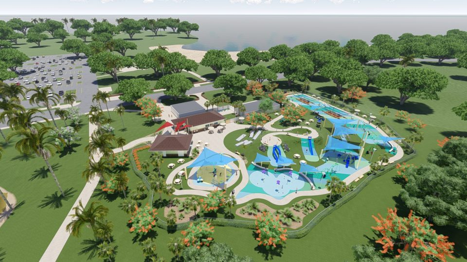 Ala Moana Playground Opponents: 'We're Being Steamrolled'