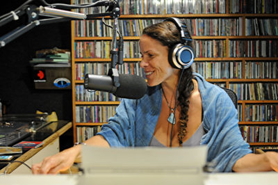 Kauai: Tiny Radio Station Spreads Its Show Islandwide — And Beyond