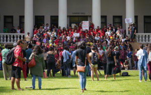 UH Will Allow Students To Earn Credit While Protesting TMT