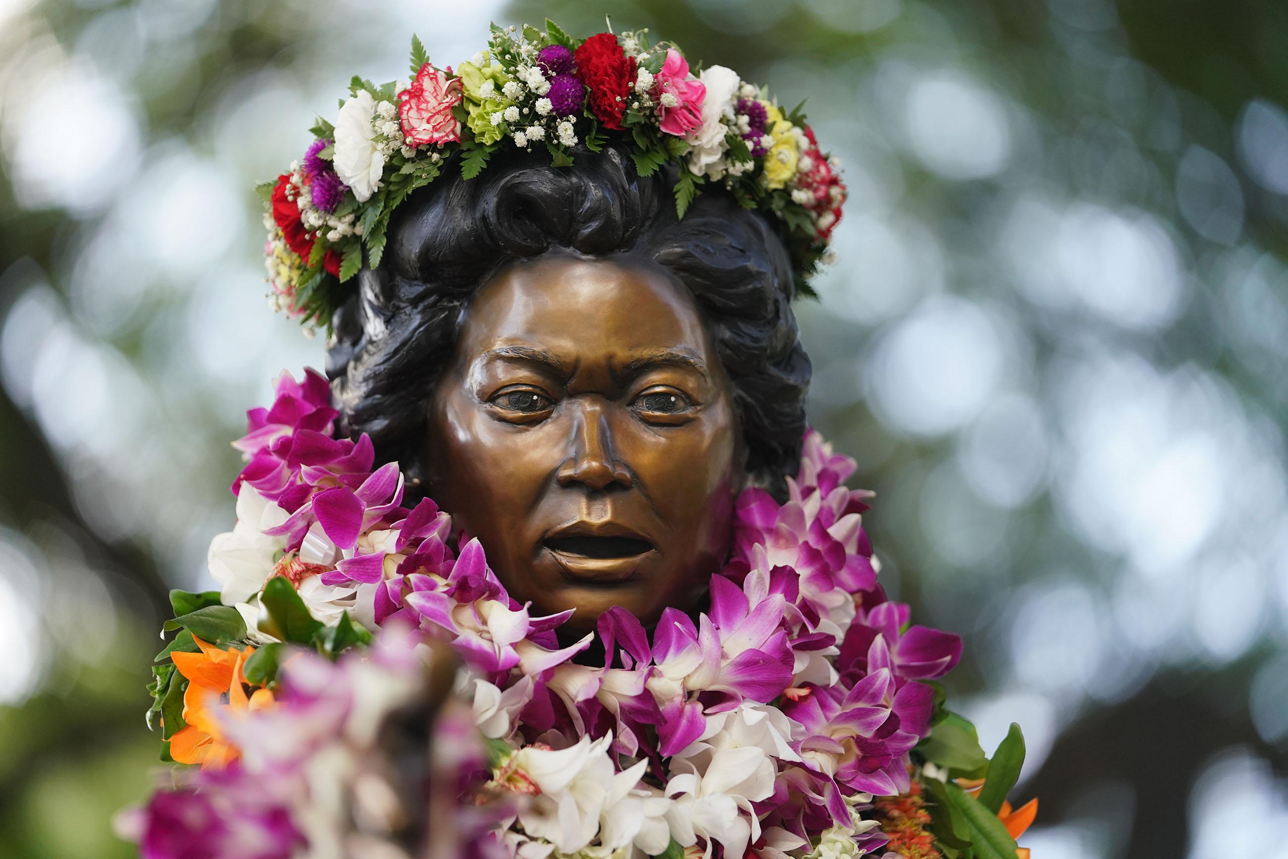 www.civilbeat.org: How Hawaii's Patsy Mink Blazed The Political Trail For Kamala Harris - Honolulu Civil Beat