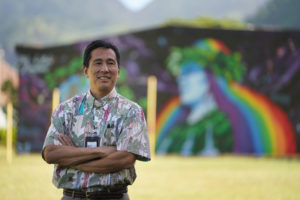 The Fight Against Flight At Hawaii's Public Middle Schools