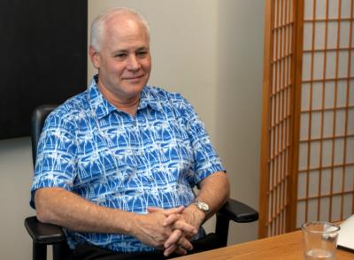 Pod Squad: Honolulu Rail CEO Promises Passenger Service In 2020