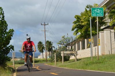 Wayfinding: Surviving The Bike Ride Across Oahu