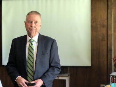 A Retired Judge Keeps Asking, Who Really Killed Dana Ireland?