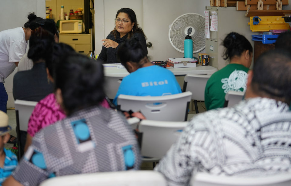 Report: Battling Discrimination Against Micronesians Requires Policy Changes
