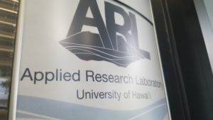 'Top Secret' Clearance Expected For UH Lab Doing Navy Research