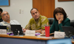Tom Yamachika: How The Senate Aims To Raise More Cash
