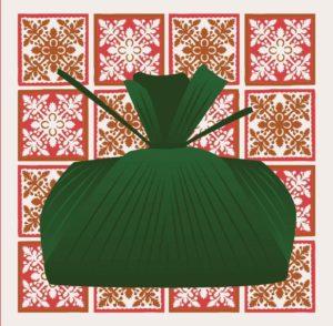 Christmas Postcard: Unwrap A Tasty Island Tradition