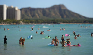 This Facebook Campaign Is Teaching Tourists How To Behave In Hawaii
