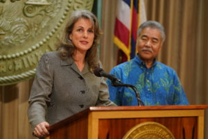 Ige Selects Trial Lawyer To Be Hawaii's New Attorney General