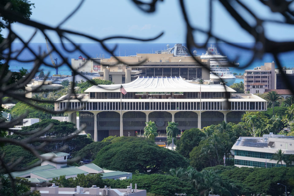 Legislature Should Stop Shooting Down Hawaii's Most-Needed Reforms