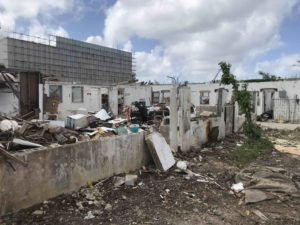 'From Something To Nothing': Life In Saipan After Super Typhoon Yutu