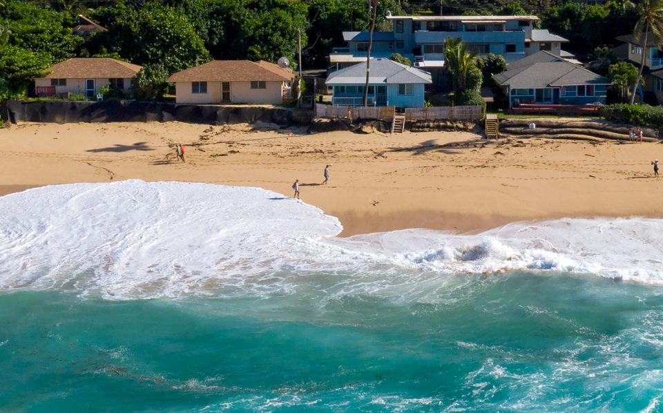 Hawaii 2040: Climate Change