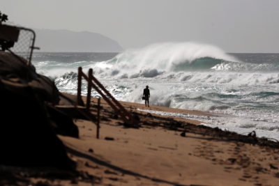Danny De Gracia: We Must Get Ready For The Climate Change 'Storm'
