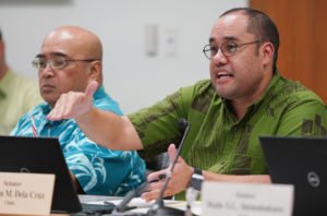 Gut And Replace Resurfaces At Hawaii Legislature