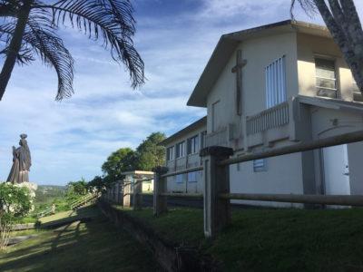 Guam Catholic Church Enters Bankruptcy Amid Sex Abuse Claims