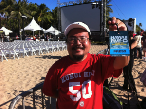 Let's Keep Hawaii Film-Friendly