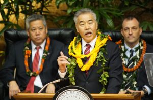 Ige: 'The Future Is Personal'