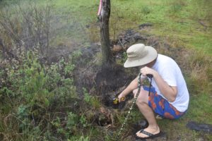 Big Island: New Steam Cracks Plague Residents In Eruption Zone