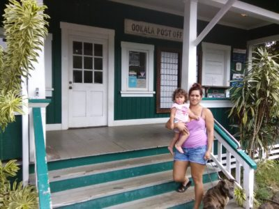 Big Island: Hamakua Flood Victims Feel Overshadowed By Lava Disaster