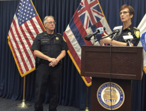 Police Chief On Honolulu Crash: 'Deadliest In Many, Many Years'