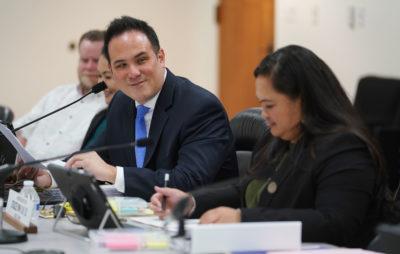 Legislature's New Approach: Inspect Budgets In Bite-Sized Chunks
