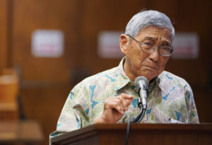 Mayor Kim Demands Ige Remove Avalon From Okutsu Veterans Home
