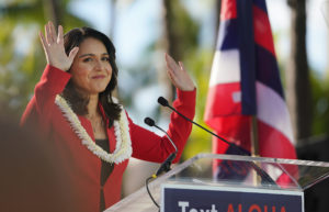 Neal Milner: Gabbard Lost Her Political Acumen At Just The Wrong Time