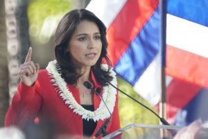 Gabbard, Case Urge DHS To Help Pacific Islanders Get IDs