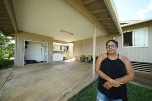 Justice Served? A Highly Unusual Hawaii Law Is Costing This Woman Her Home