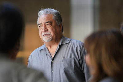 Gov. Ige's Re-Appointment Of Public Safety Director Is Meeting Resistance