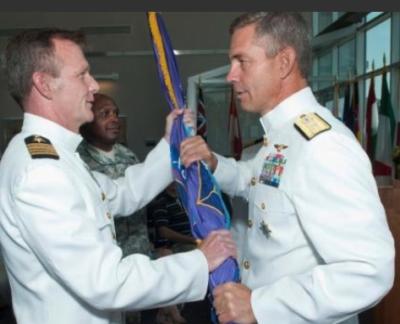 Former Pearl Harbor Navy Spokesman Sentenced In Corruption Scandal