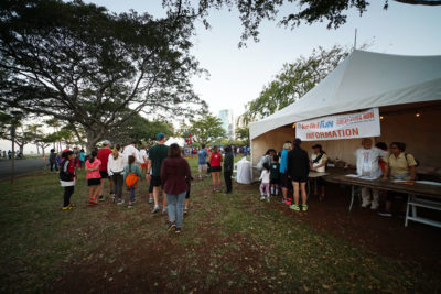Nonprofits Protest Coca-Cola's Sponsorship Of The Great Aloha Run