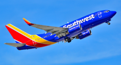Southwest Gets FAA Approval For Flights Between Hawaii And California