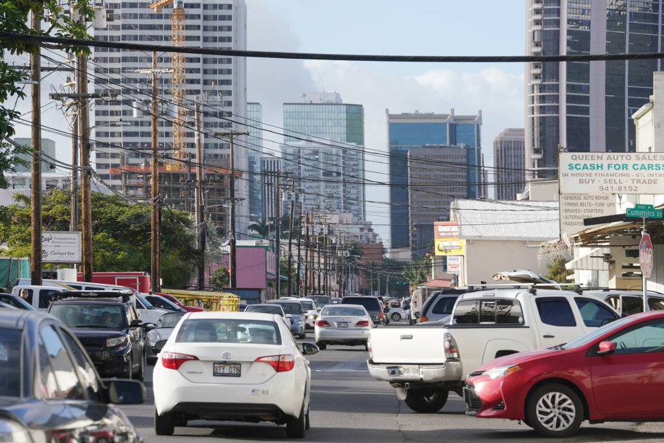 Saiki: 'End Is Near' For Company's Hold On Kakaako Streets After $250K Fine