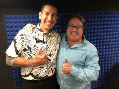 Pod Squad: Kai Kahele Is Already Running For Congress. Here's Why