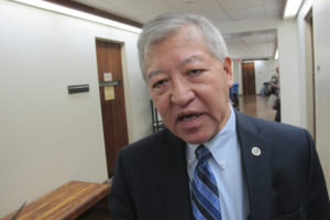 City Council Decides To Pay Keith Kaneshiro's Legal Fees