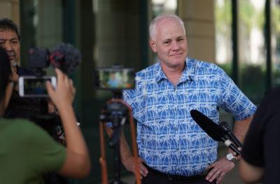 Attorneys Who Requested Honolulu Rail Subpoenas No Longer At DOJ