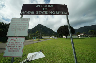 Honolulu Man Mistakenly Locked Up In State Mental Hospital Had Been Correctly ID'd By Police Before