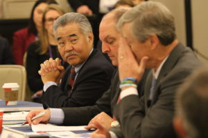 Poll: David Ige One Of Least Popular Governors In US