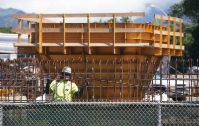 Honolulu Rail's Final Federal Money Not Expected Until Next Year