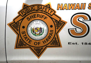 Top Hawaii Sheriff Officials Lacked Basic Training For Decades