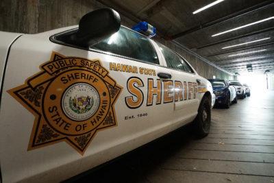 Deputy Sheriff Shoots Maui Man On Oahu