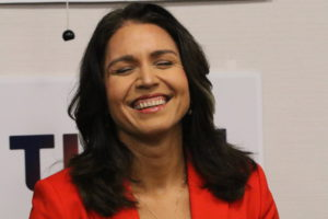 Tulsi Gabbard's Financial Disclosures Leave Out Ties To Koch-Funded Think Tank