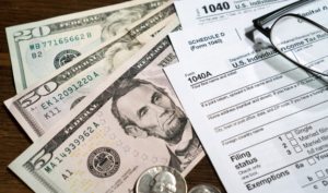 Tom Yamachika: Here's Some Tips At Tax Time