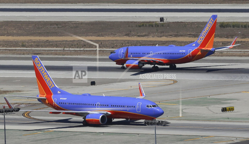 Whistleblower: FAA Improperly Rushed Southwest Approvals To Fly To Hawaii